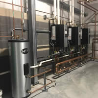 Boiler System Repair and Installation Services Wisconsin