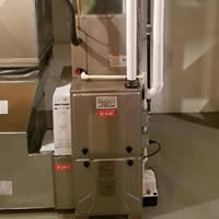 Heating System Repair and Installation Services Wisconsin